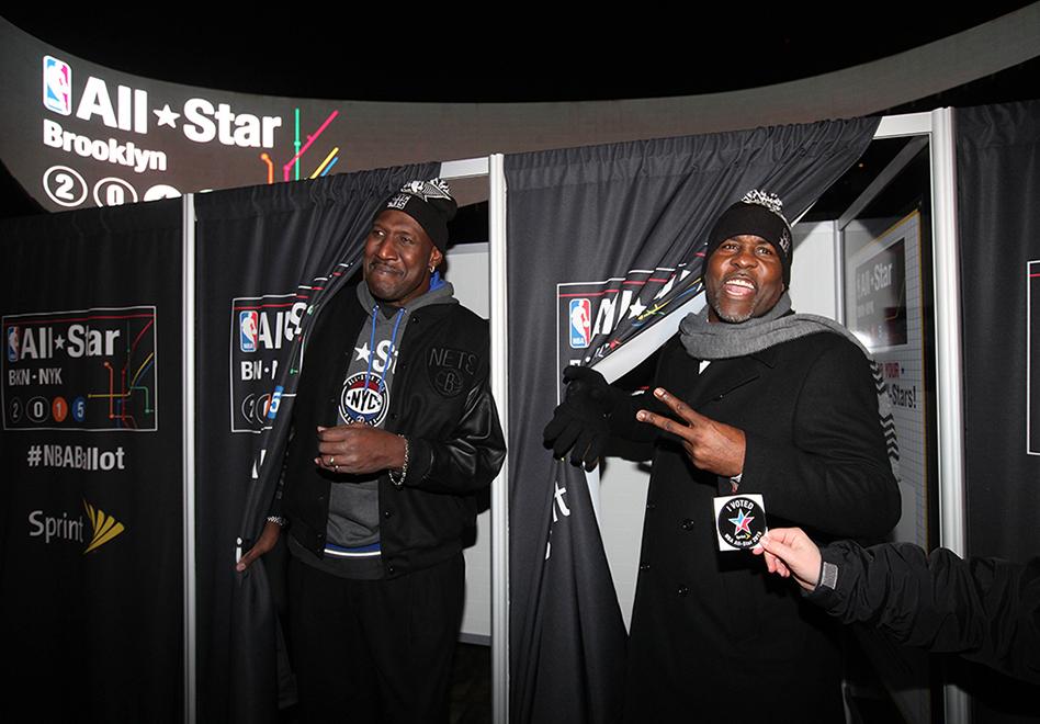 Inician votaciones para el NBA All-Star Game 2015 enterate en viva basquet