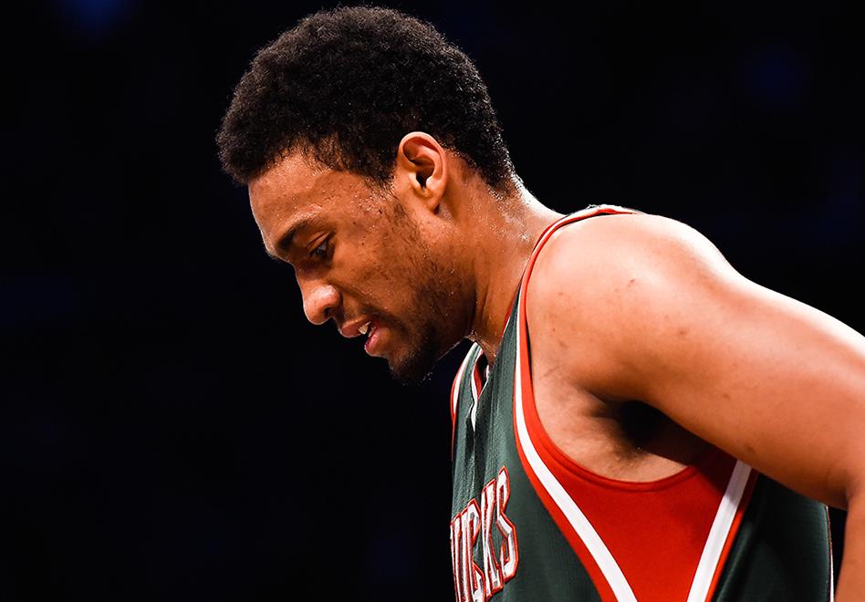 Milwaukee confirma la baja de Jabari Parker por viva basquet.