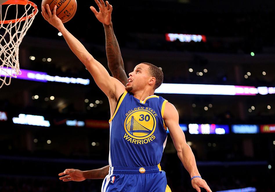 LeBron y Curry dominan votaciones para el All-Star Game en viva basquet