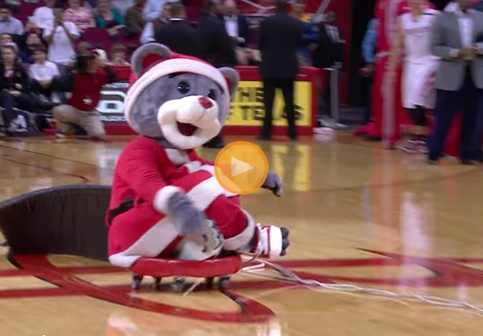 Memorias de Navidad en la NBA por Viva Basquet
