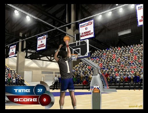 8 juegos de basquetbol para Android por viva basquet