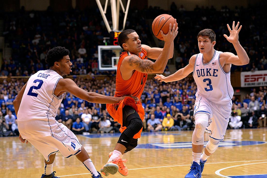 Victoria histórica de Miami sobre Duke en la NCAA por viva basquet