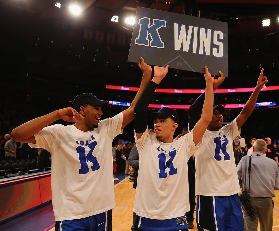 Mil triunfos para el Coach K por viva basquet