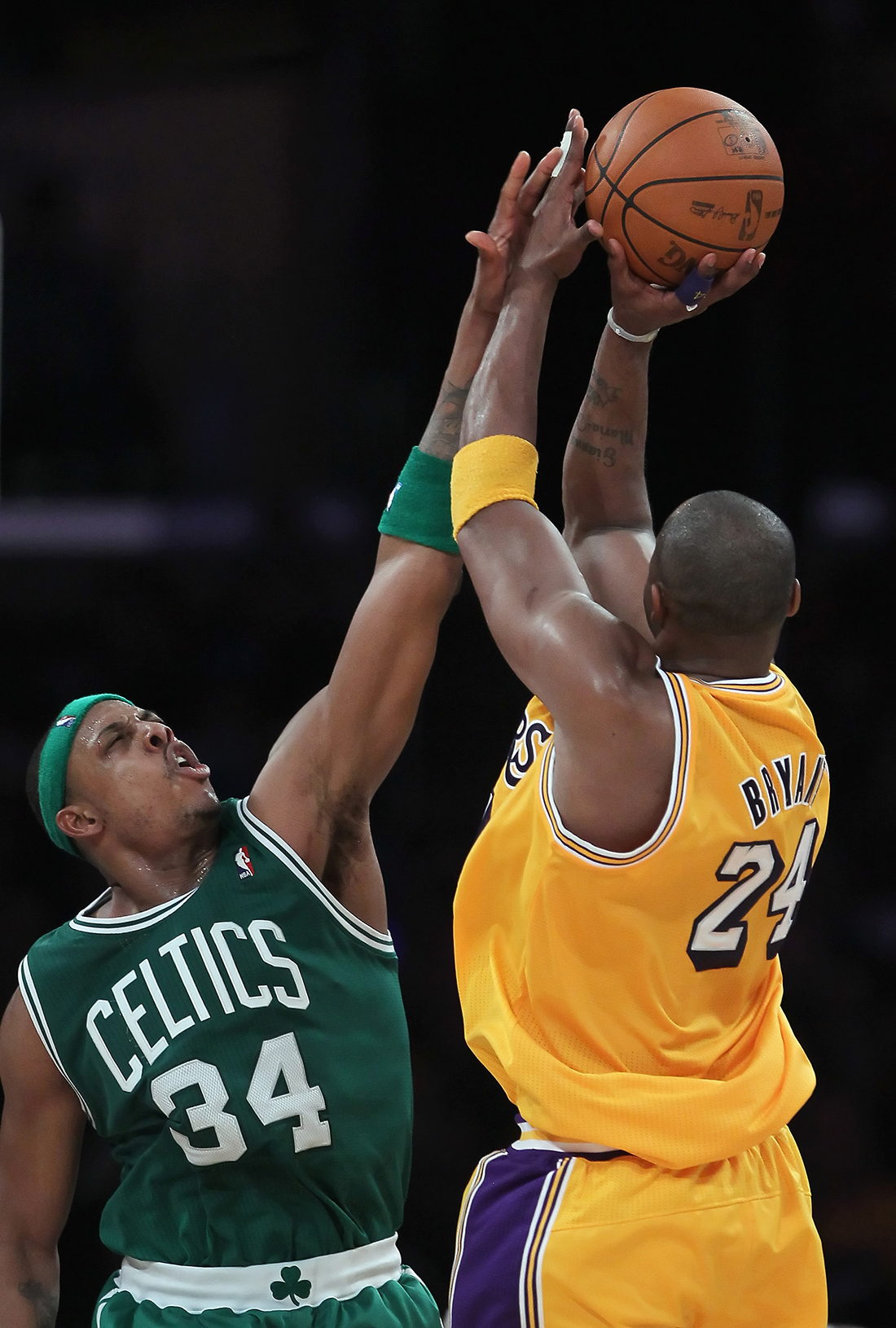 La verdad de Paul Pierce por viva basquet