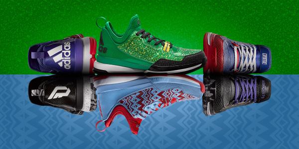 Damian Lillard estrena sneakers por viva basquet