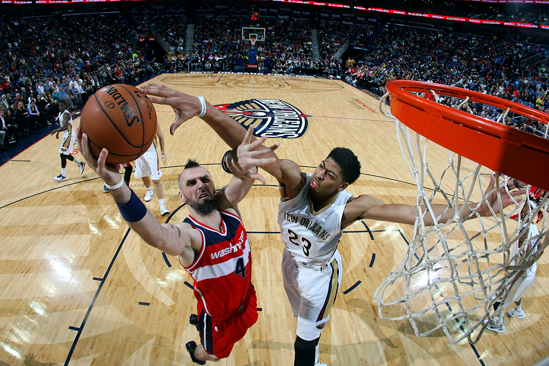 Los que mandan en la NBA por viva basquet