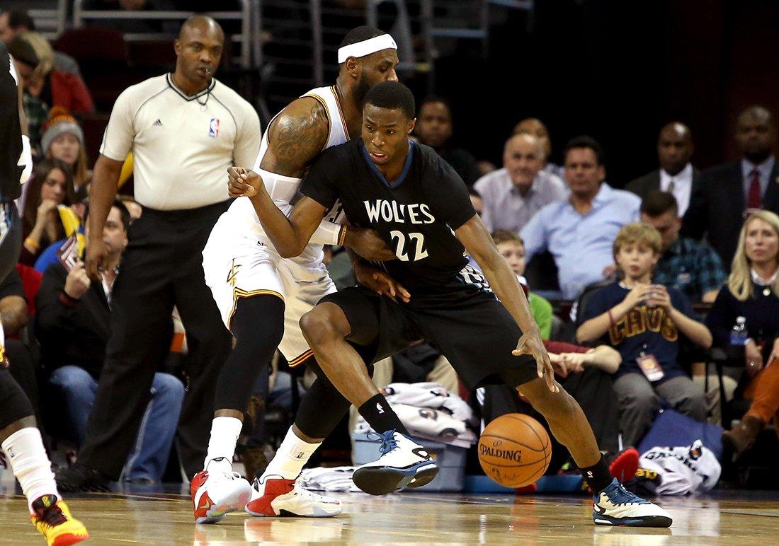 Los mejores de diciembre 2014 en la NBA por viva basquet