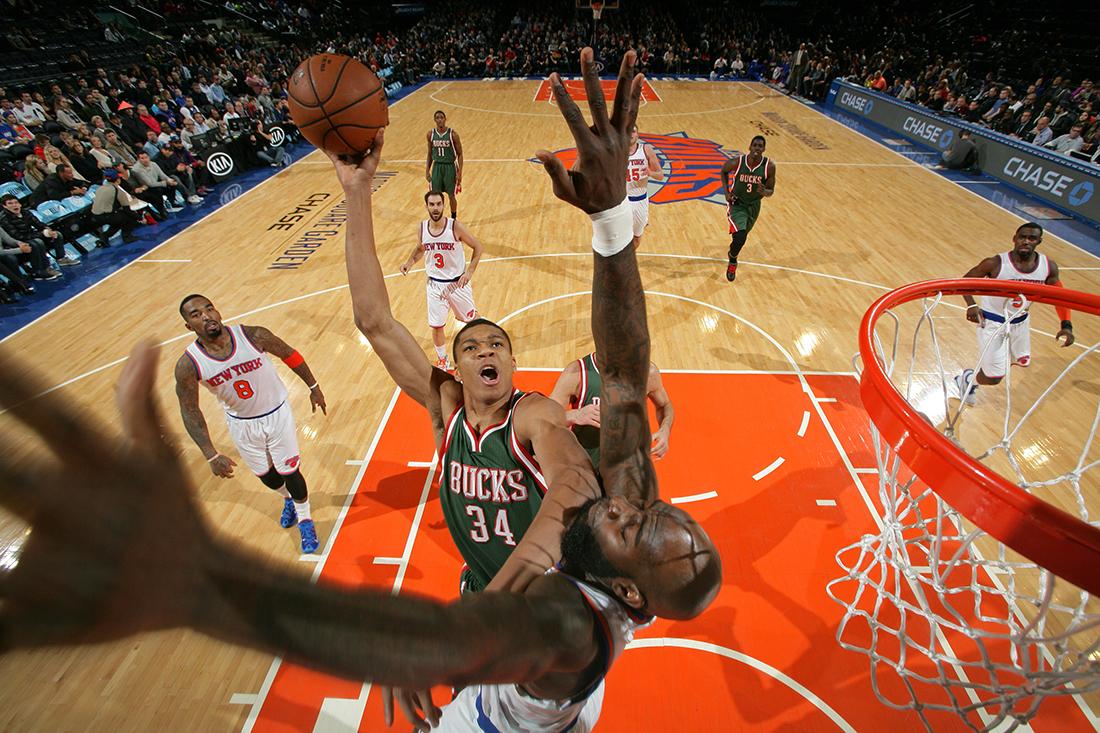 Los Knicks viven una pesadilla por viva basquet