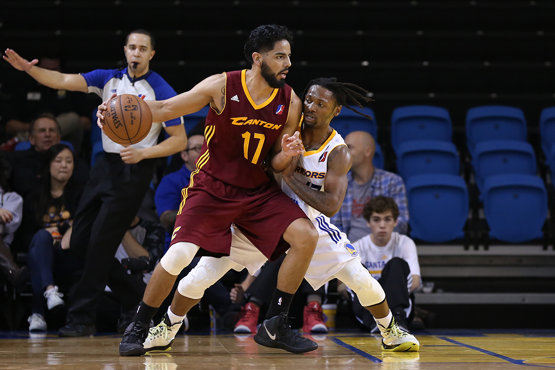 Jorge Gutiérrez está de vuelta en la NBA con los Bucks de Milwaukee por viva basquet
