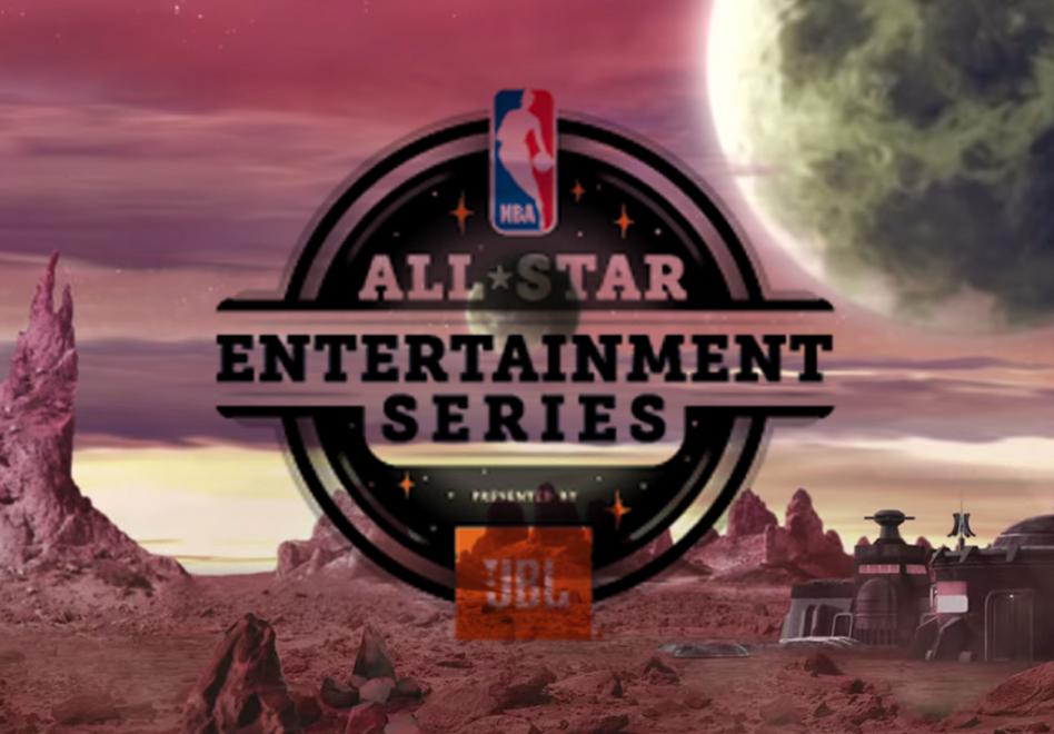 Ariana Grande pondrá el show en el NBA All-Star Game por viva basquet