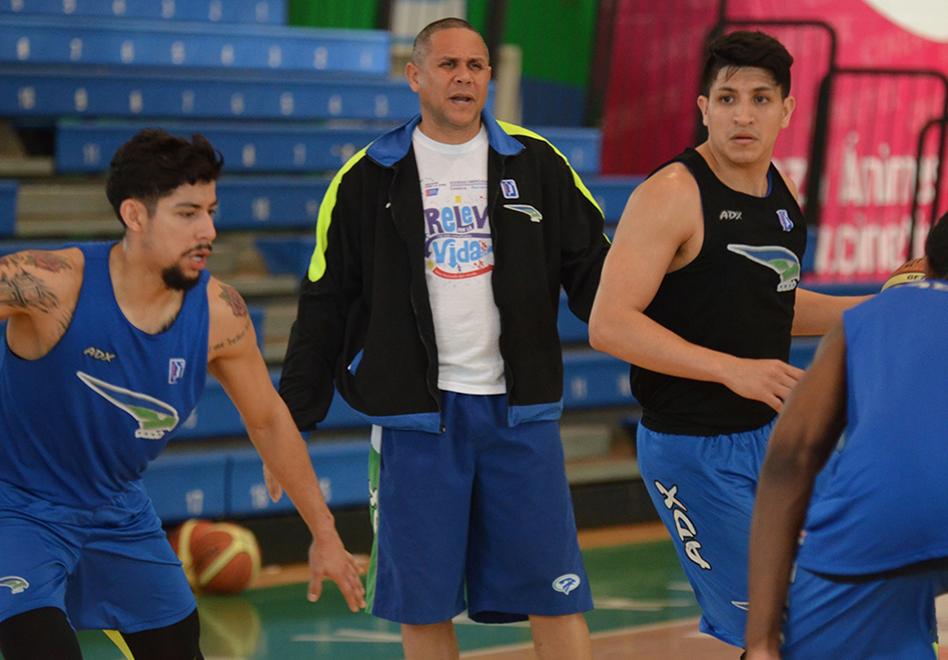 Regresa la acción de la LNBP con la jornada 27 en viva basquet