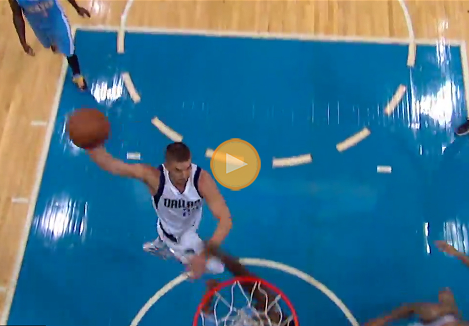 Duelo de clavadas entre Mavericks y Nuggets por viva basquet