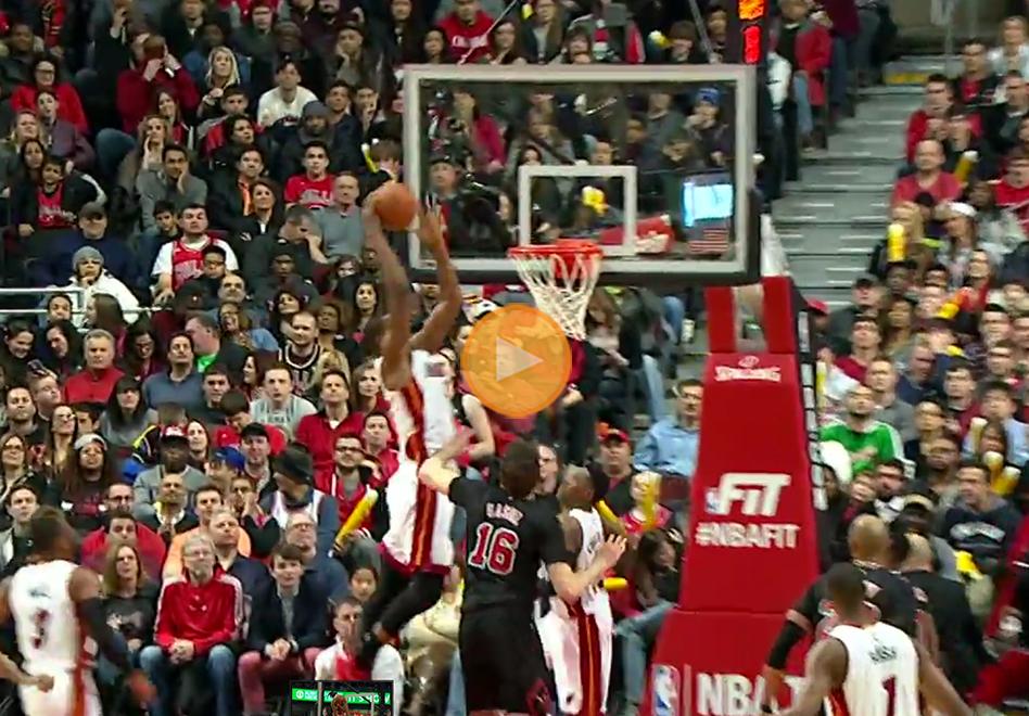 Hassan Whiteside el héroe desconocido del Heat por viva basquet