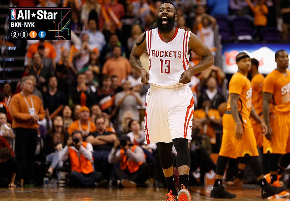 Completan la lista de estrellas para el NBA All-Star Game 2015 por viva basquet