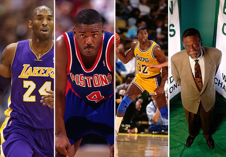 thumbnail. los mas fieles en la NBA
