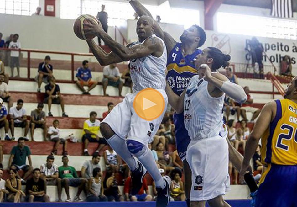 Fuerza Regia cae frente a Peñarol en Liga de las Américas en viva basquet