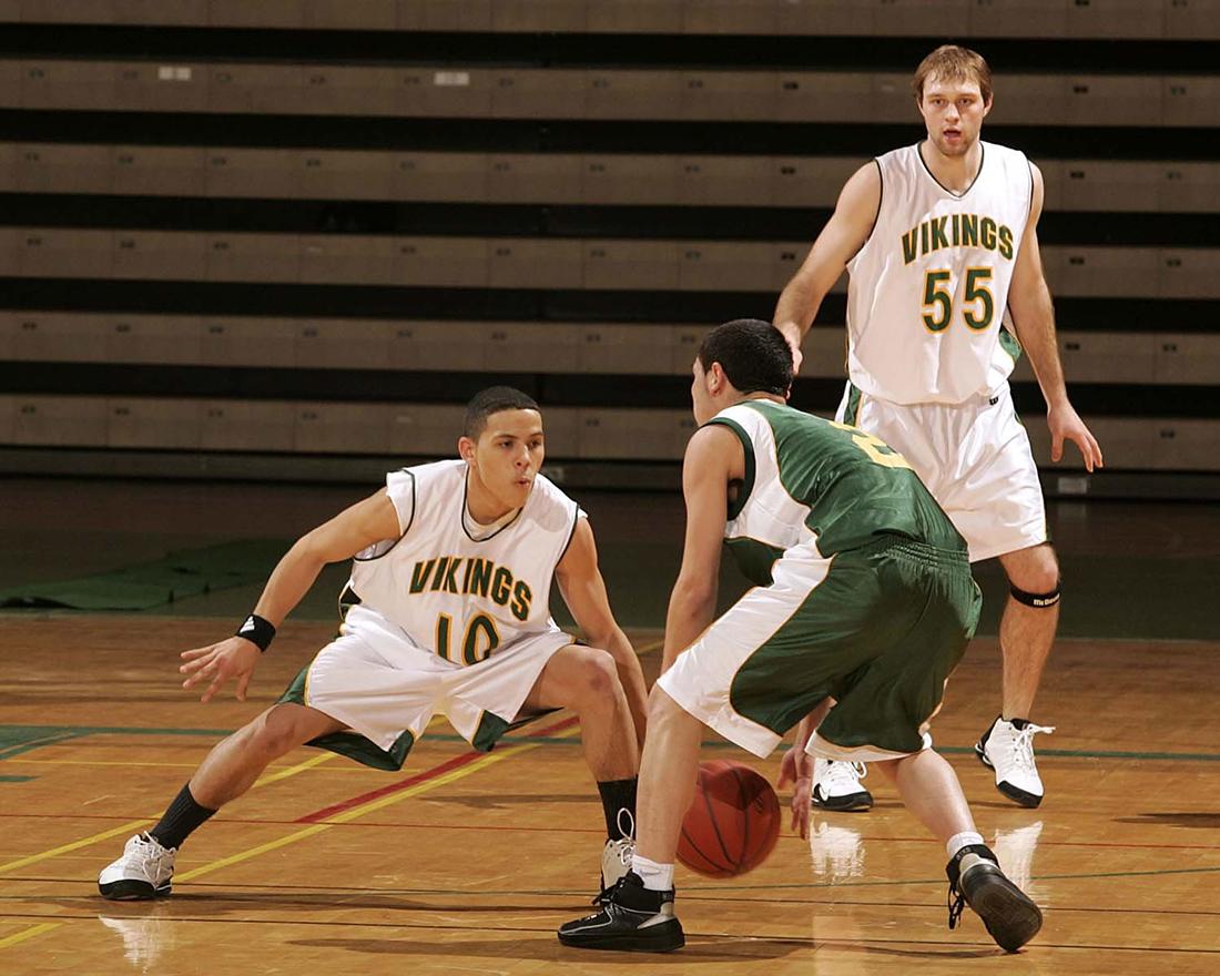 Tips de defensa en el basquetbol 3ra y última parte por viva basquet