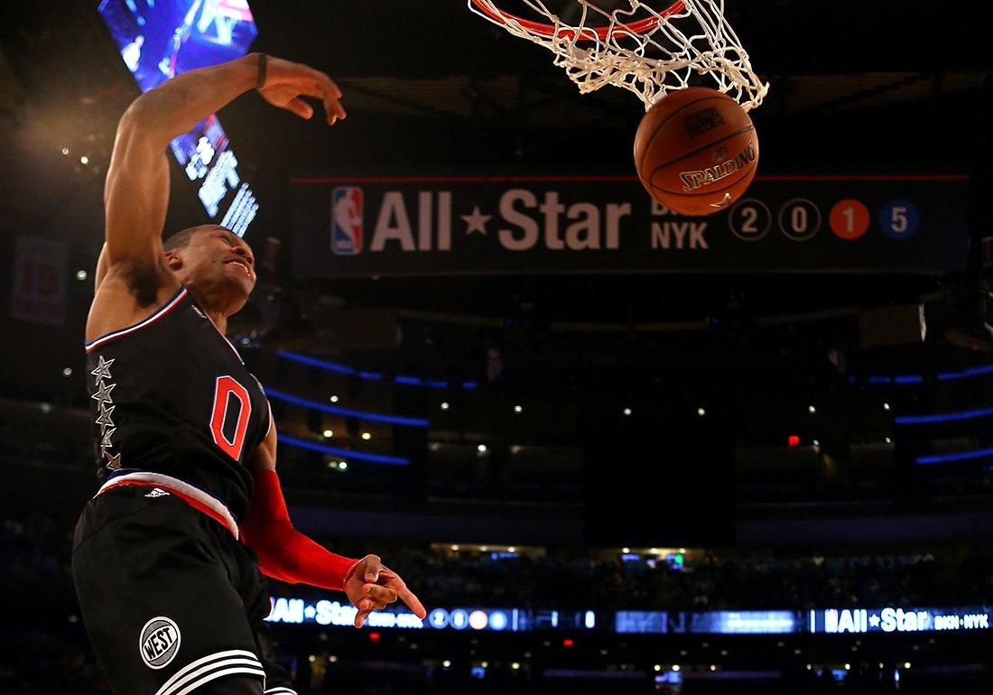 10 cosas que no sabes del NBA All-Star Game 2015 por viva basquet