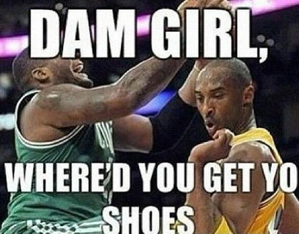 15 divertidos memes de la NBA por viva basquet