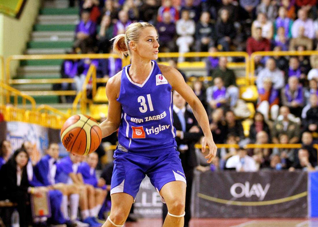 Las más guapas del Basquetbol alrededor del mundo por viva basquet