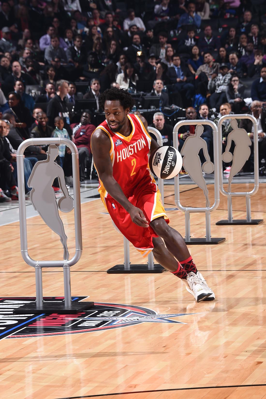Patrick Beverly el rey de las habilidades por viva basquet