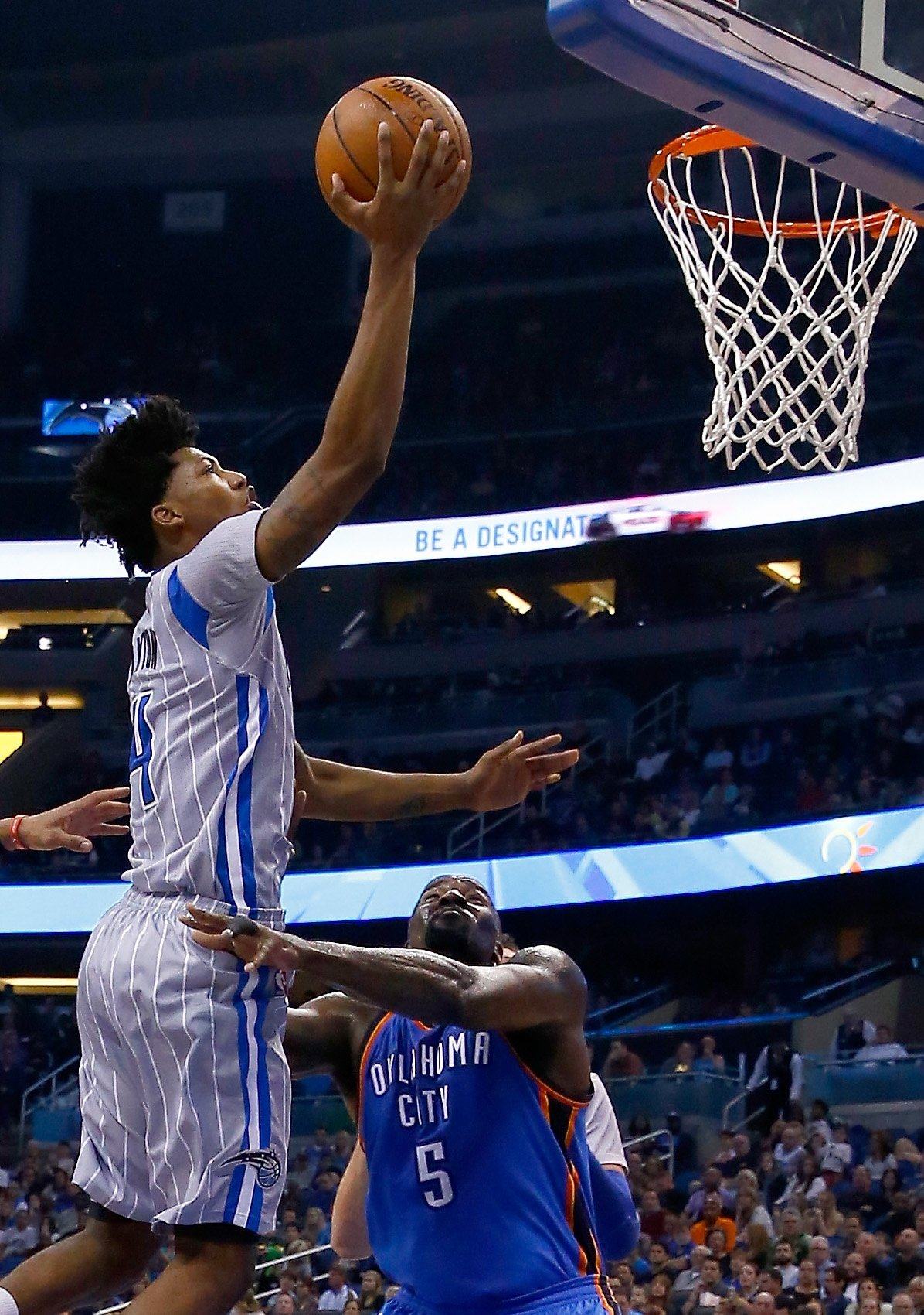 Elfrid Payton y Andrew Wiggins novatos del mes en NBA por viva basquet