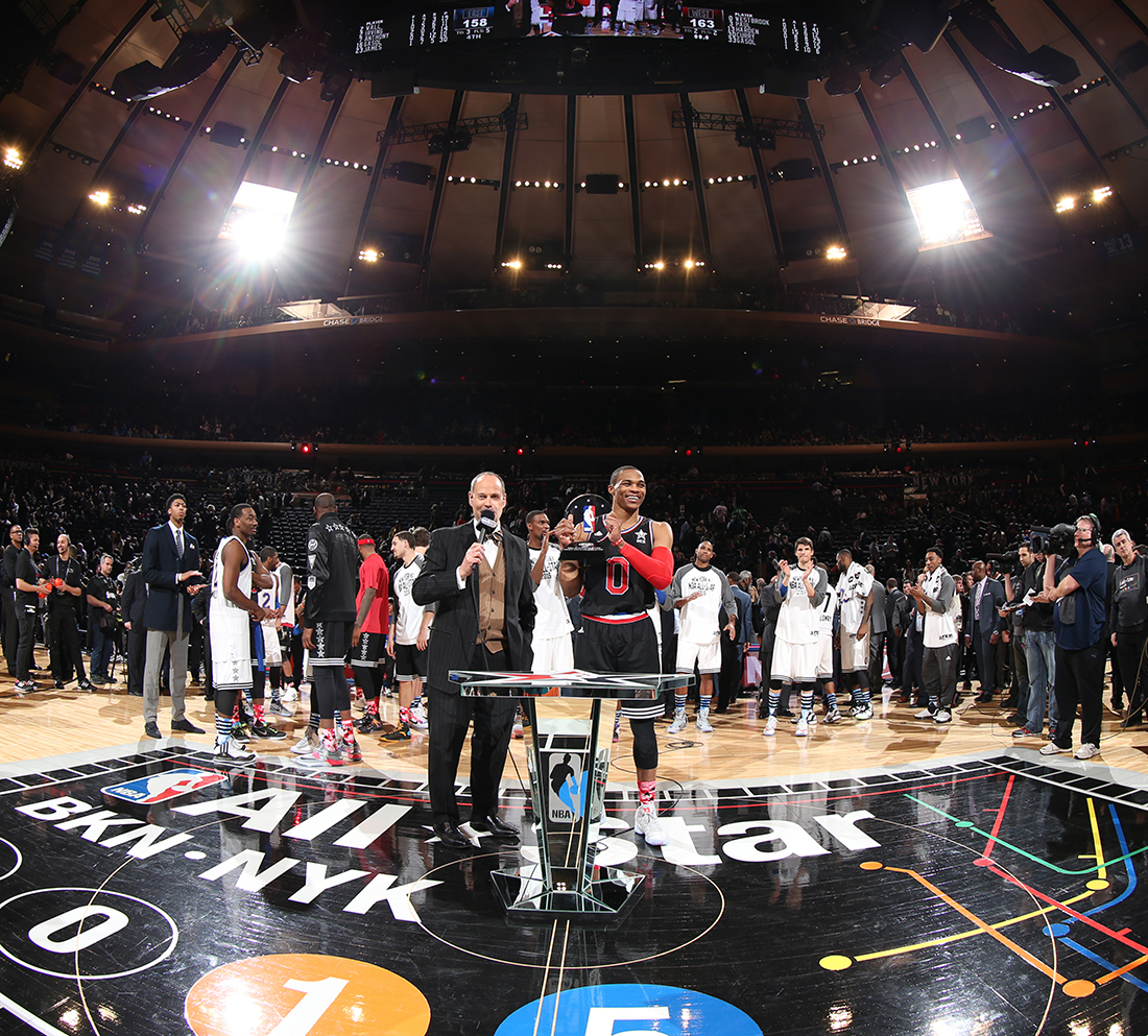 Copyright 2015 NBAE (Photo by Nathaniel S. Butler/NBAE via Getty Images)