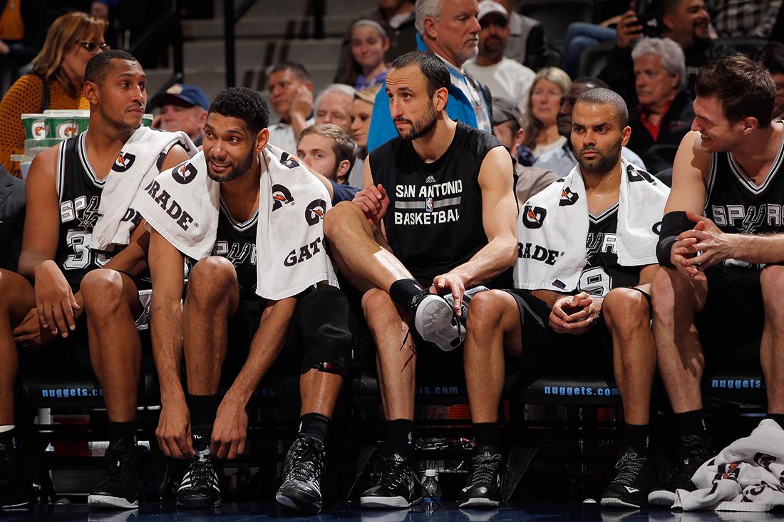 Una cuenta pendiente para San Antonio por viva basquet