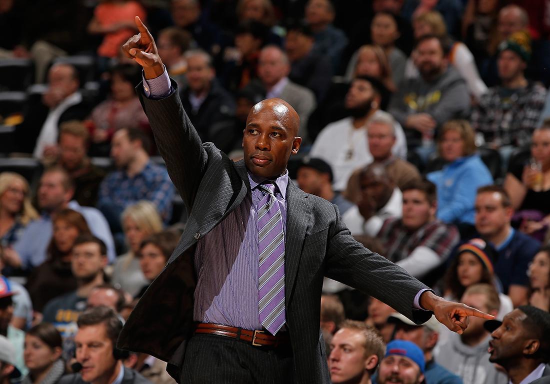 Orlando le da las gracias a Jacque Vaughn por viva basquet