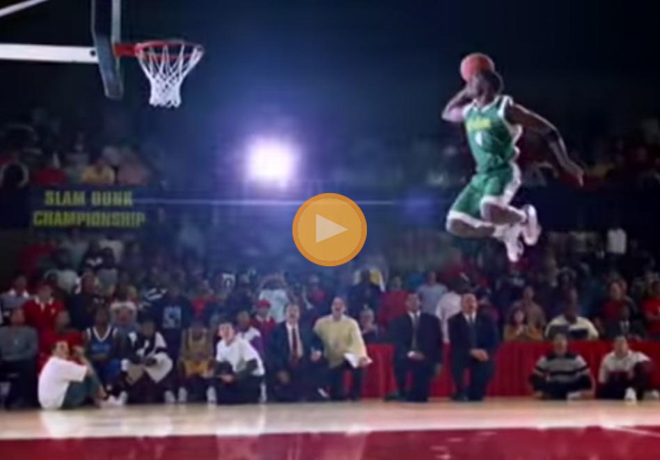 Los 10 mejores comerciales de basquetbol por Viva Basquet