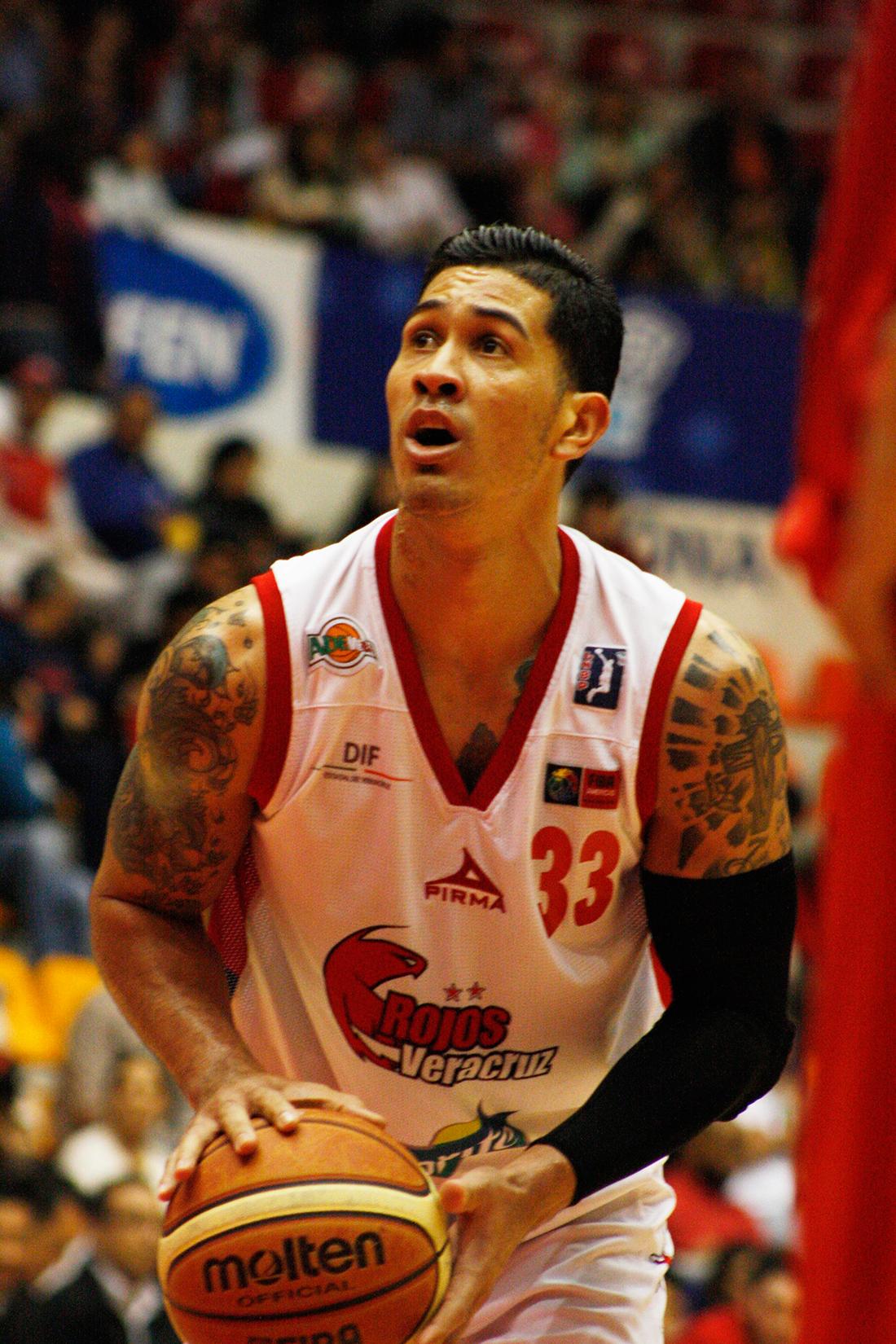 Fuerza Regia le pega al campeón en la LNBP por viva basquet