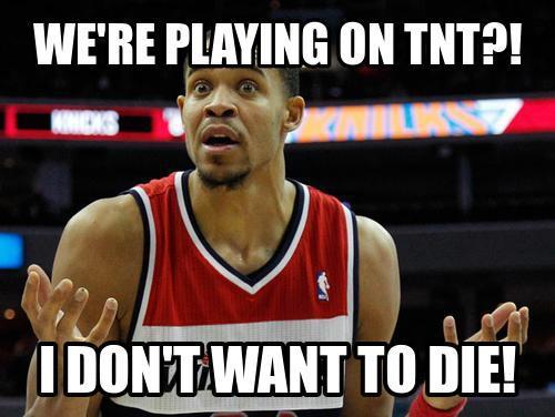 Divertidos memes de la NBA por viva basquet