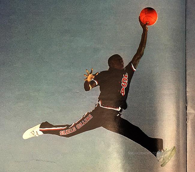 "Jordan NO uso sus Nike en el logo ""Jumpman""."