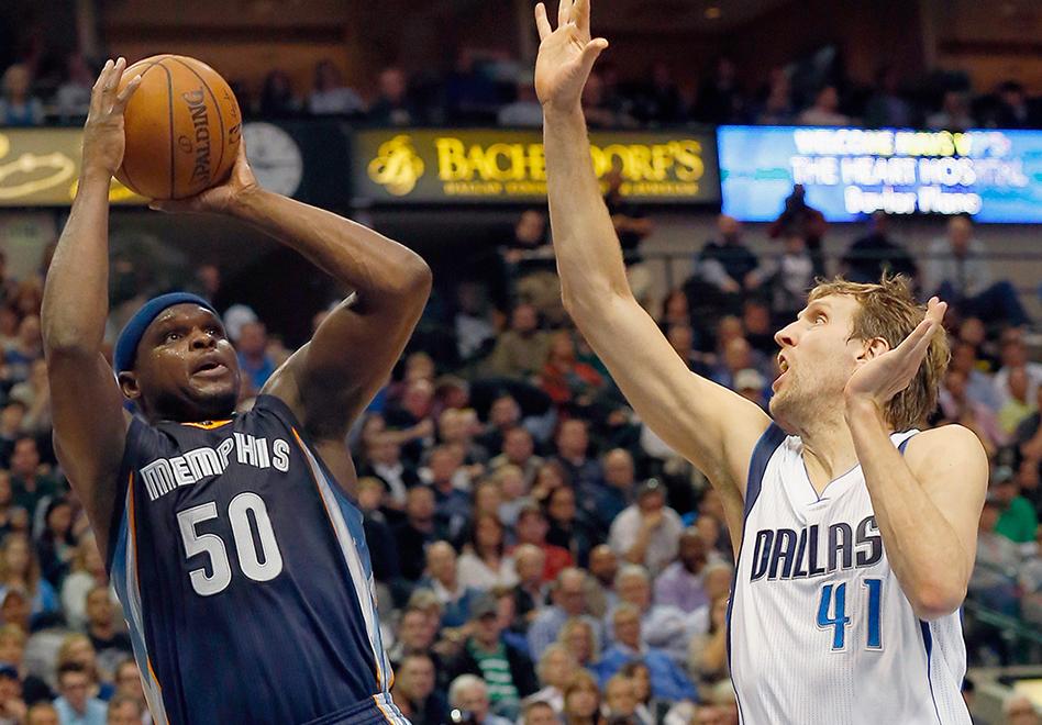 Zach Randolph y Kyrie Irving los mejores de la semana por viva basquet