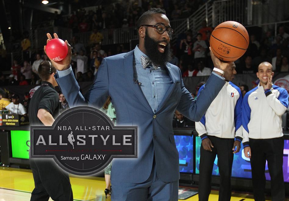 Llega la primera edición del NBA All-Star All-Style por viva basquet