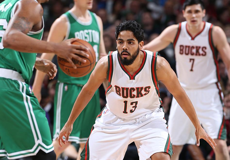 Jorge Gutiérrez festeja con triunfo el seguir con Bucks por viva basquet