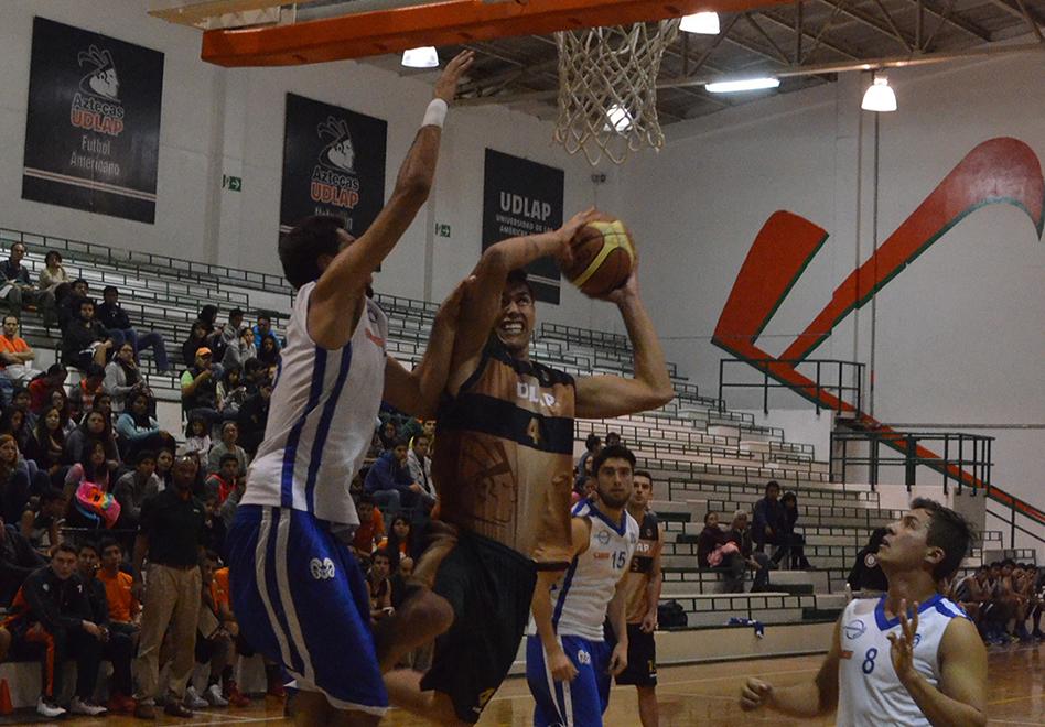 Día de clásico en la ABE por viva basquet
