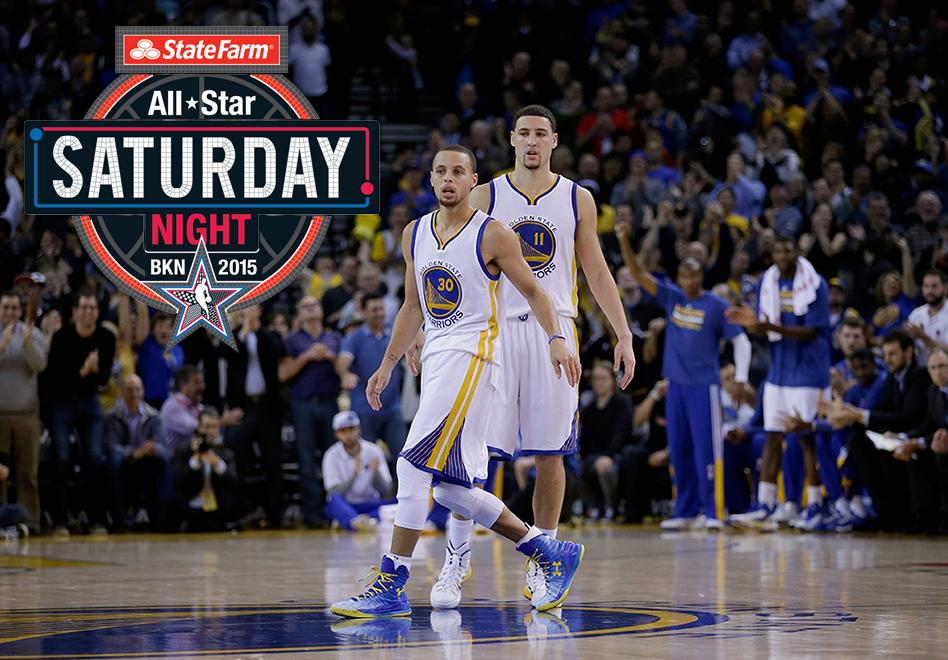 Completos los invitados del All-Star Saturday Night por viva basquet