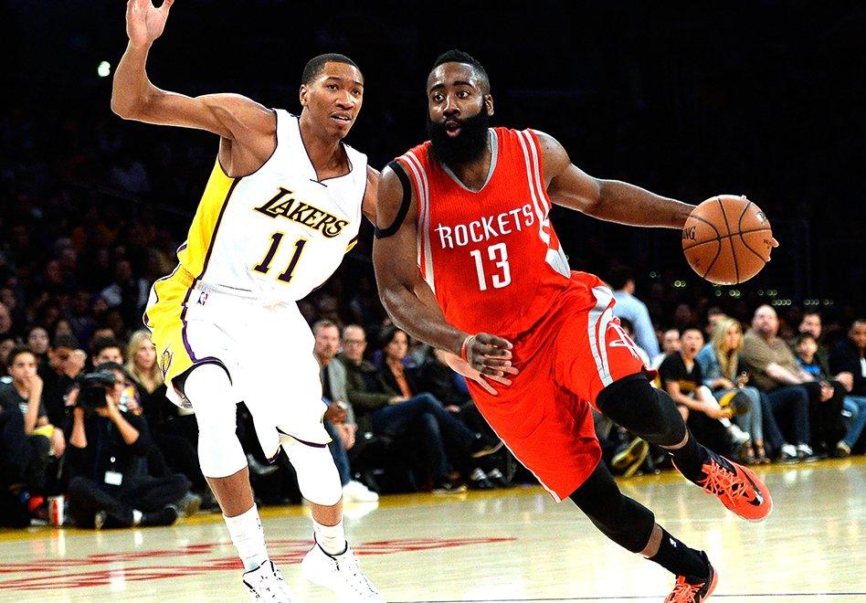 Atlanta Hawks y James Harden los mejores del mes en la NBA por viva basquet