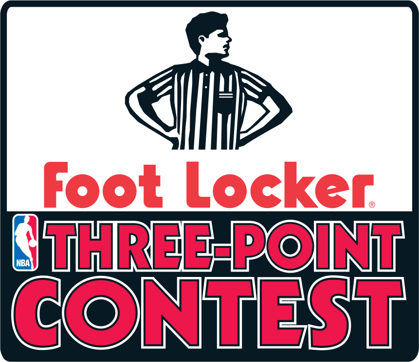 three point contest por viva basquet