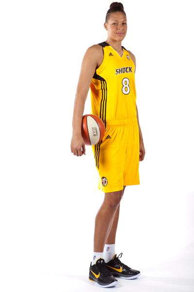 Las 7 jugadoras más altas en la WNBA por viva basquet