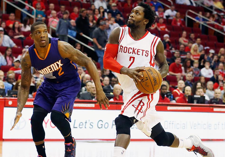 Los Rockets se quedan sin Patrick Beverley por Viva Basquet