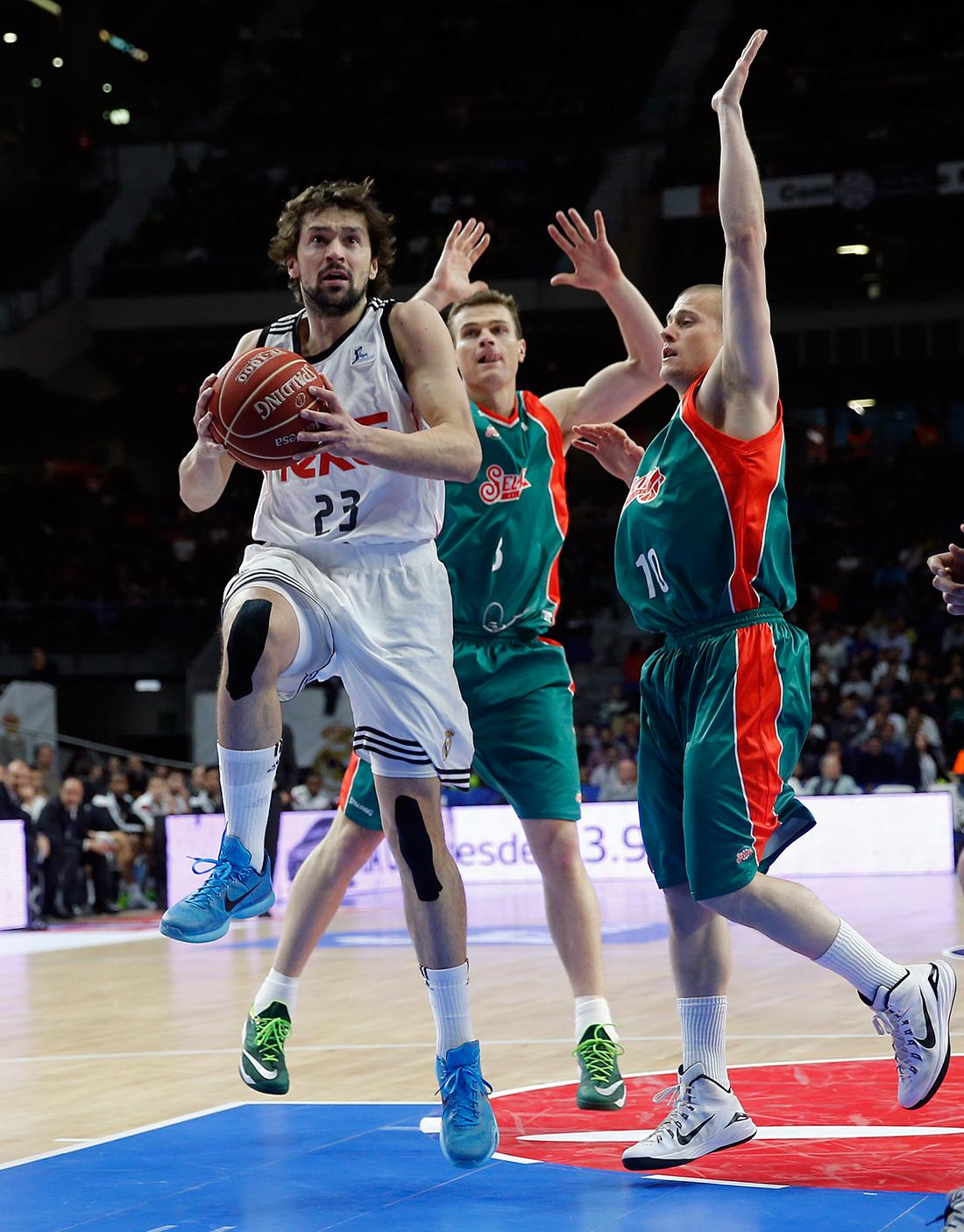ACB Photo/A. Tello