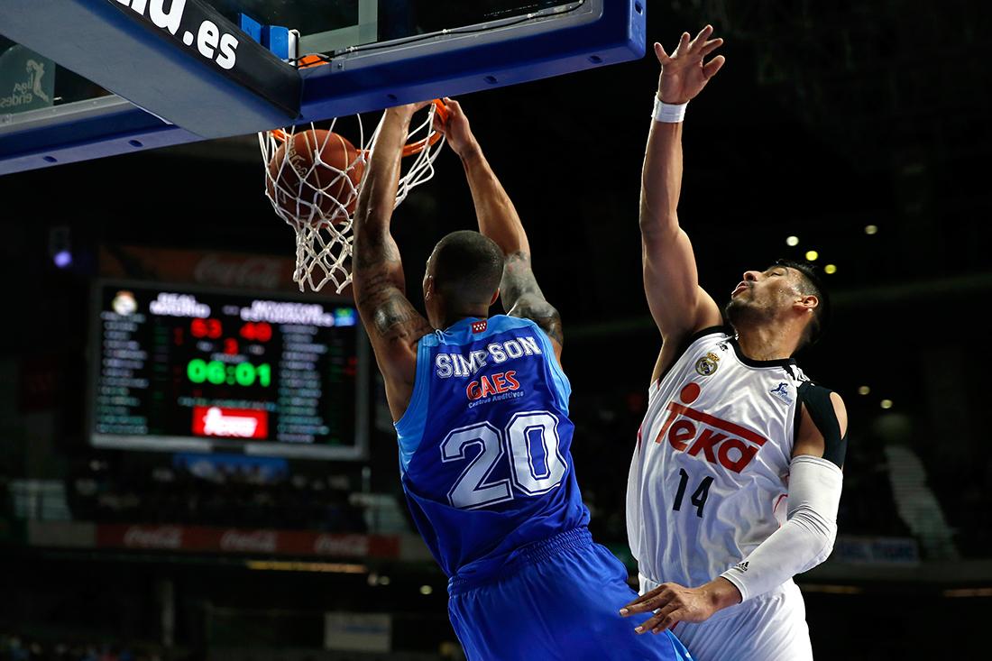 ACB Photo/V. Carretero