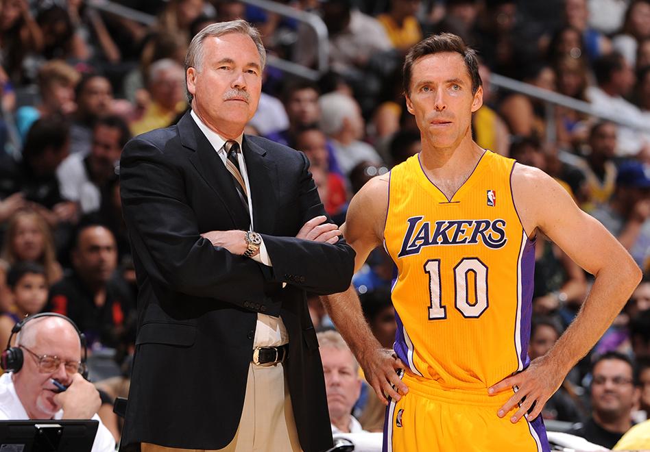 Cinco campañas que los Lakers quieren olvidar por Viva Basquet