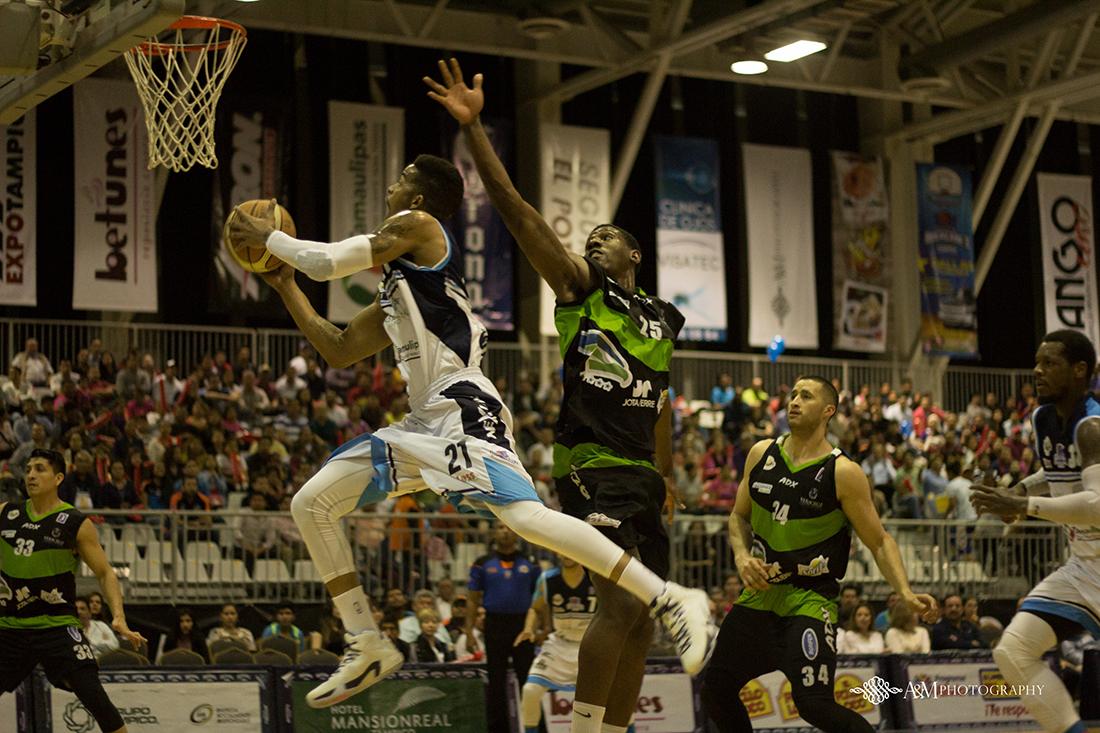 Intensa jornada en los Playoffs LNBP  por viva basquet