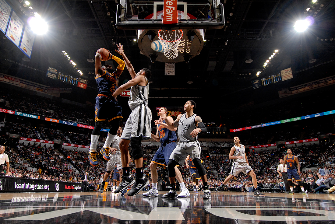 Copyright 2015 NBAE (Photos by D. Clarke Evans/NBAE via Getty Images)
