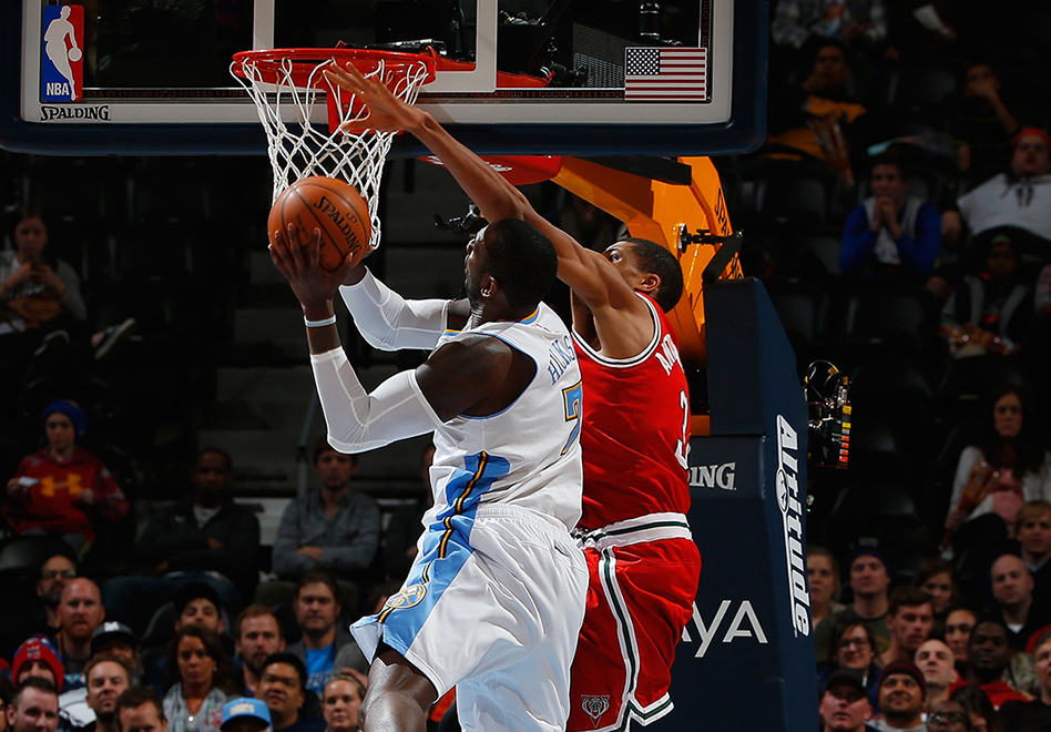 Los Nuggets cambian coach y vuelven a ganar por viva basquet