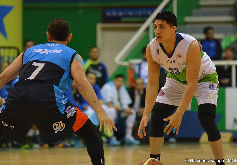 Playoffs LNBP. Xalapa, Pioneros y Soles con ventaja por viva basquet