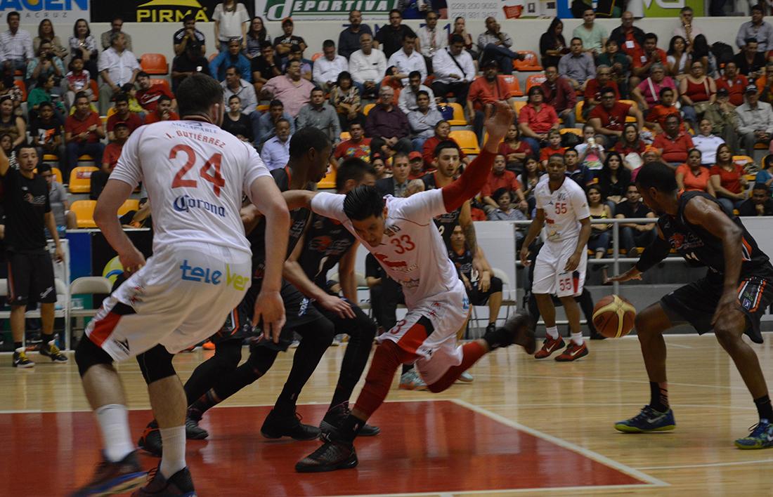 Pioneros y Soles por el título de la LNBP por viva basquet
